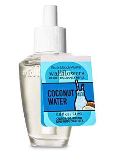 Bath Body Works Wallflowers Fragrance Refill Bulb Coconut Water 2019 (Best Coconut Water 2019)