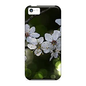 fenglinlinFor OhX9637dnyc Springs Blossoming Protective Cases Covers Skin/iphone 6 plus 5.5 inch Cases Covers