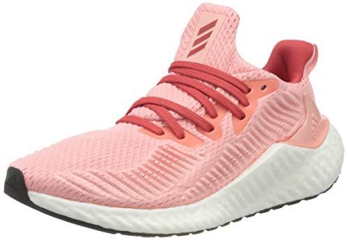 adidas Alphaboost W, Zapatillas para Correr Mujer