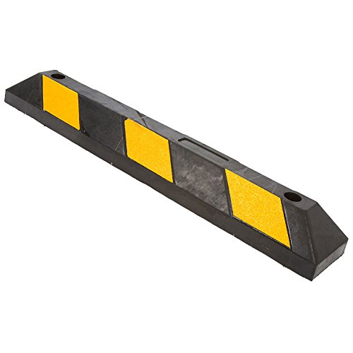 rubber block bumpers - 1