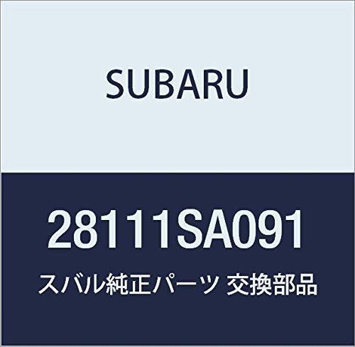 SUBARU (スバル) 純正部品 デイスク ホイール アルミニウム 品番28111SA091 B01N00H9F5