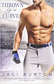 Ebook Thrown By A Curve Play By Play 5 By Jaci Burton
