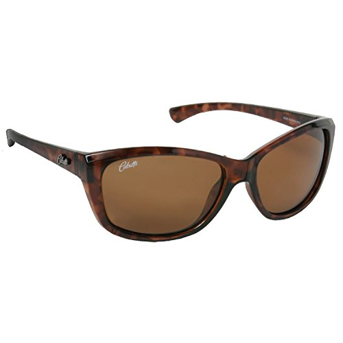 Calcutta (TR1ATORT) Ladies Tortuga Sunglasses, Tortoise - Sunglasses Discounts