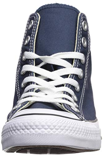 Wht Color Altas Can As Adulto Azul Hi Converse Optic Zapatillas Unisex UnIafxq6