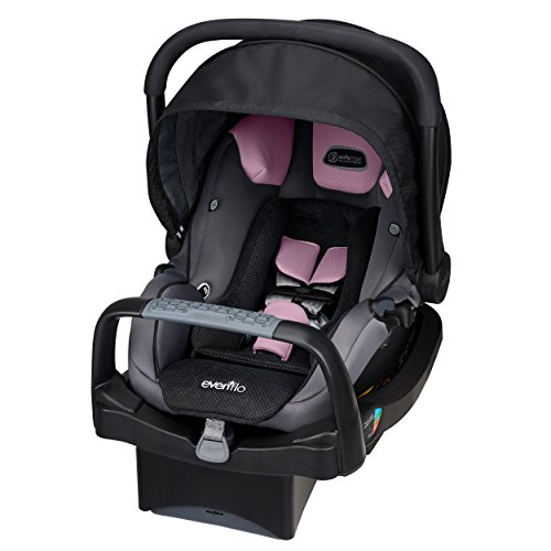 Cheap Evenflo SafeMax Infant Car Seat, Noelle