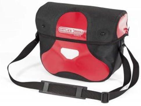 Ortlieb Ultimate 6 - Bolsa para Manillar de Bicicleta Rojo Rojo ...