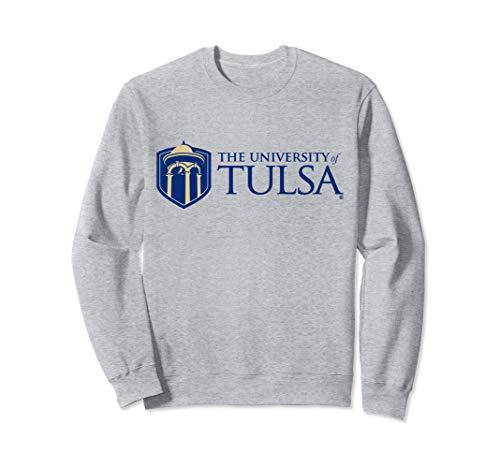 (Tulsa Hurricane College NCAA Sweatshirt PPTLS01)