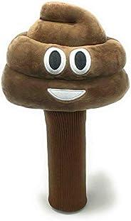 Golf Giddy! Poopy Golf Head Cover