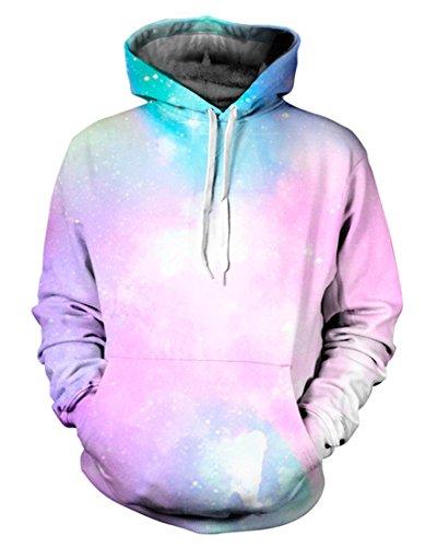 Dream Hoody Sweatshirt - 2