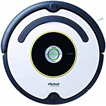 iRobot Roomba automatic vacuum cleaner rumba 621 white [Japan specification Genuine]