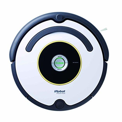 iRobot Roomba 自動掃除機 ルンバ622 ホワイト