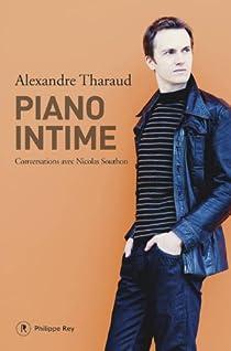 Piano intime par Tharaud