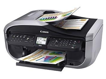 canon pixma mx850 multi function printer amazon co uk computers rh amazon co uk Canon PIXMA Printer Canon MX850 Service Manual