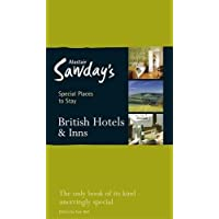 British Hotels, Inns & Other Places (Alastair Sawday's Special Places to Stay)