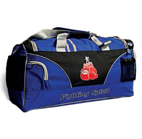 Gym Bag Twins Bag-2 Bu by Twins