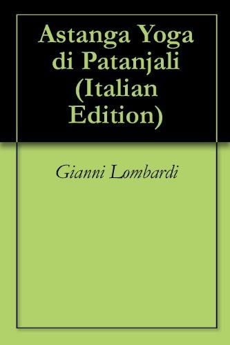 Amazon.com: Astanga Yoga di Patanjali (Italian Edition ...