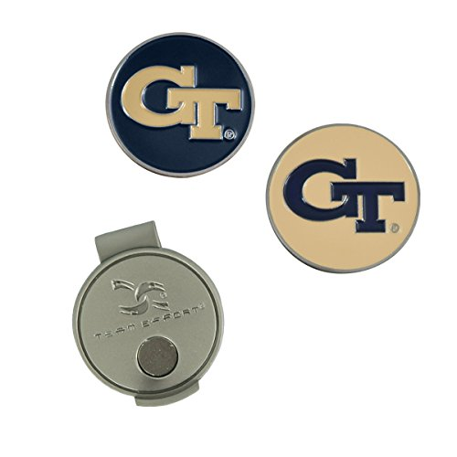 georgia-tech-yellow-jackets-hat-clip-and-ball-markers