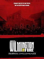 Wilmington on Fire av LARRY RENI THOMAS