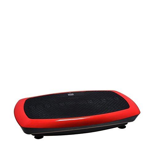 VibroSlim Radial 3D Vibration Machine Plate Platform Power Fitness Machine...