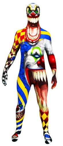 Scary (Scary Clown Morphsuit)