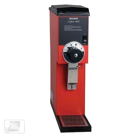 Amazon.com: Bunn (22100.0001) – 3 kg. Bulk molinillo de café ...