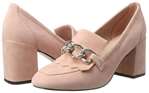 Pink Heels Miscellaneous Pink Toe Aldo Women''s Closed Alenne An8Wq6Yag