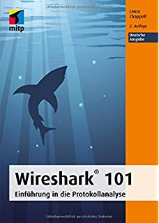 Wireshark kompakt Buch