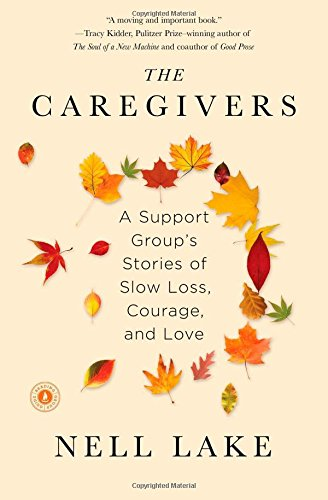 Caregivers Support Groups Stories Courage product image