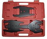 OEMTOOLS  27141 Fan Clutch Wrench Set, 5-Piece