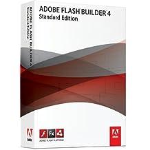 Adobe Flash Builder 4 Standard Upgrade