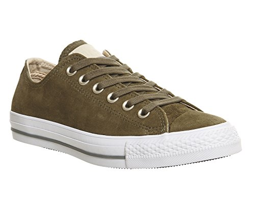 unisex Zapatos lona All Ivory Star Surplus de Taylor Suede Chuck Exclusive Converse q6BxwHFgg