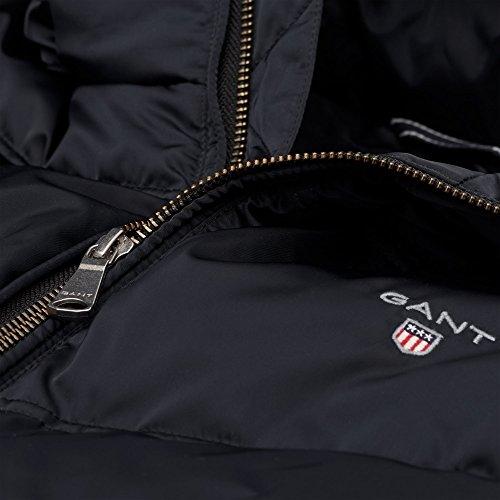 XL Down Jacket Gant Black The Mens Alta AXqWWZw8