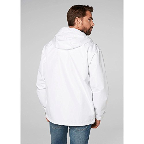 Adulto Seven Hansen Unisex White J Helly Jacket fqXwA
