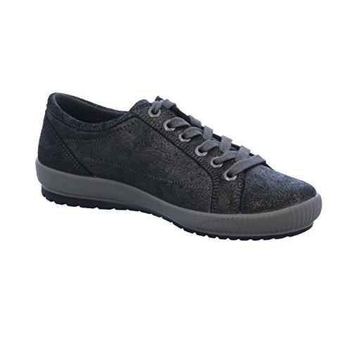 cordones mujer 00818 1 Superfit de gris Zapatos 98 gris para qXpBxAv
