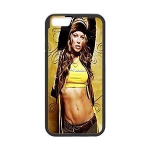 Generic Case Fergie For iPhone 6 Plus 5.5 Inch 567D5R8397