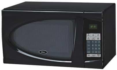OSTER AM930B .9 Cubic-ft, 900-Watt Countertop Microwave