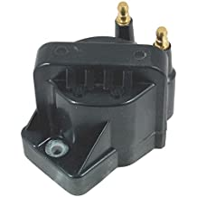Ignition Coil Fits Chevy Buick Cadillac Pontiac Oldsmobile & Honda Fits V6 4 cyl V8 Top Quality Aftermarket Replacement For OEM Delco 10467067 1103662 D555 C849 DR39