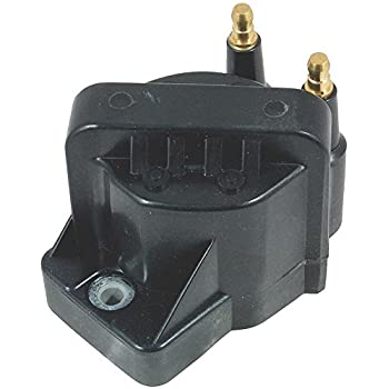 Parts Player New Ignition Coil Fits Buick,Cadillac,Chevy,GMC,Honda,Oldsmobile,Pontiac 86-2009