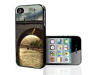 Bridge Love Hard Snap on Case (iPhone 5/5s)