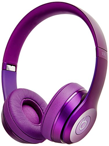 Beats Solo 2 Wired On-Ear Headphone Royal Collection -