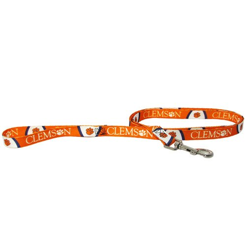 Hunter MFG Clemson Tigers Dog Leash