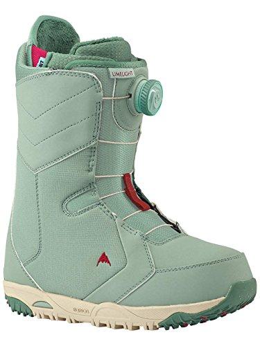 Burton Limelight Boa Snowboard Boot Womens ()