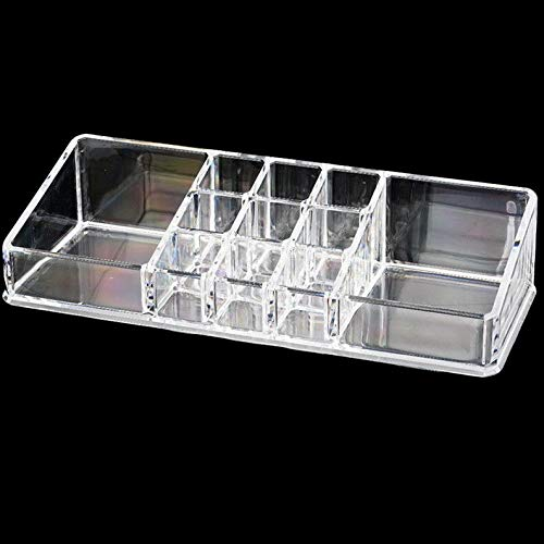 a5ab1b1965d8 Amazon.com: Mikash Best 1PC Transparent Makeup Case Cosmetic ...