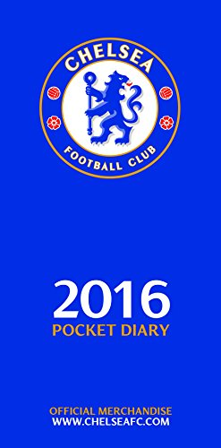 Descargar Libro The Official Chelsea 2016 Diary Danilo
