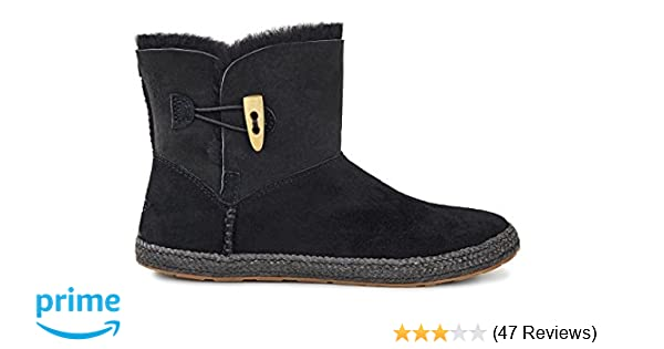 9de0c404450 UGG Women's Garnet Toggle Boot