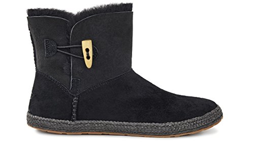 UGG UGG Womens Boot Black Womens Garnet xwp7ZYgw