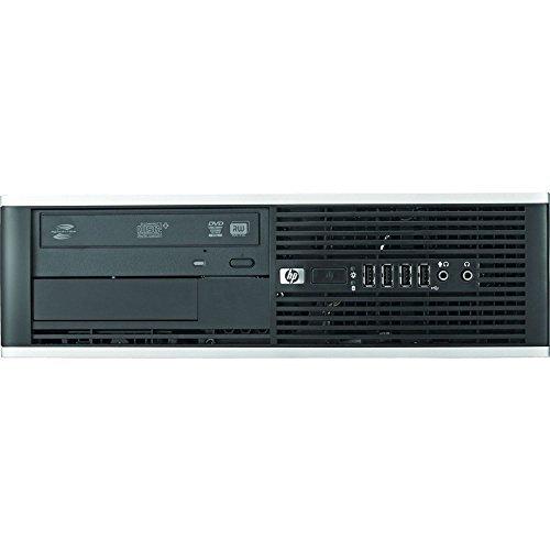 円高還元 HP Windows Compaq PC 6200 Pro SFF [並行輸入品] Desktop PC - Intel Core i5 3.1GHz 4GB 250GB DVD Windows 7 Pro (Certified Refurbished) [並行輸入品] B01N7LMN59, アクトスファクトリー:447eaa9f --- arbimovel.dominiotemporario.com