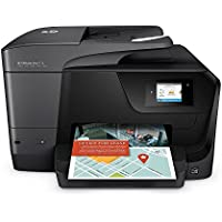 HP OfficeJet Pro 8715 All-in-One Printer (Certified Refurbished)