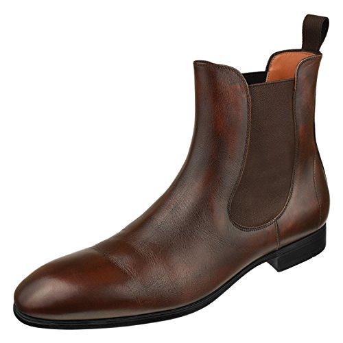 Santoni Men's Shoes Shipley Boot