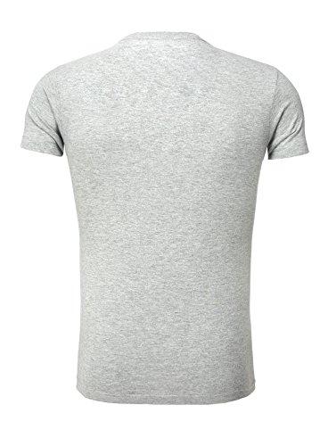 Grigio T Uomo Legendary shirt Items xT15aqwA